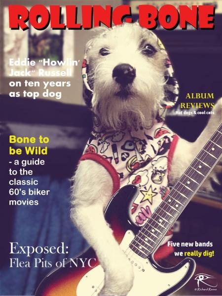 Rolling Bone Magazine - ReevePhotos.com